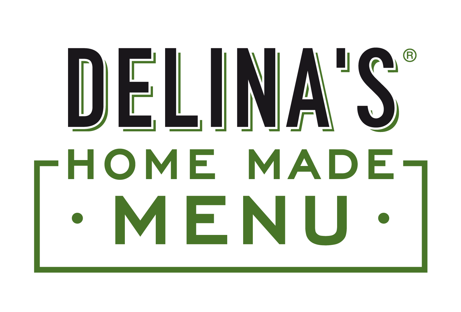 Delina's Catering